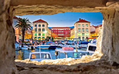Split: Grad koji oduzima dah